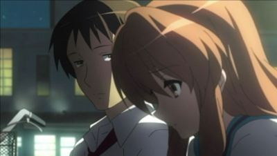 Mikuru, don't be sad! I'll marry you! (PS uber moe! Destroy everything that makes Mikuru sad >_< )