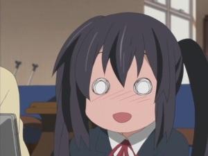 Azusa has reached ecchi level 4! Azusa gains 3 Pervert Points! Azusa can pick a new Pervert Ability!