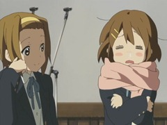 [CoalGuys] K-ON! - 13 (End) [EEAB90C2][(005833)11-37-51]