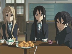 [CoalGuys] K-ON! - 13 (End) [EEAB90C2][(006291)11-38-17]