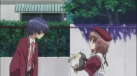 Penzo-san... Nodoka's plushie's rival!!